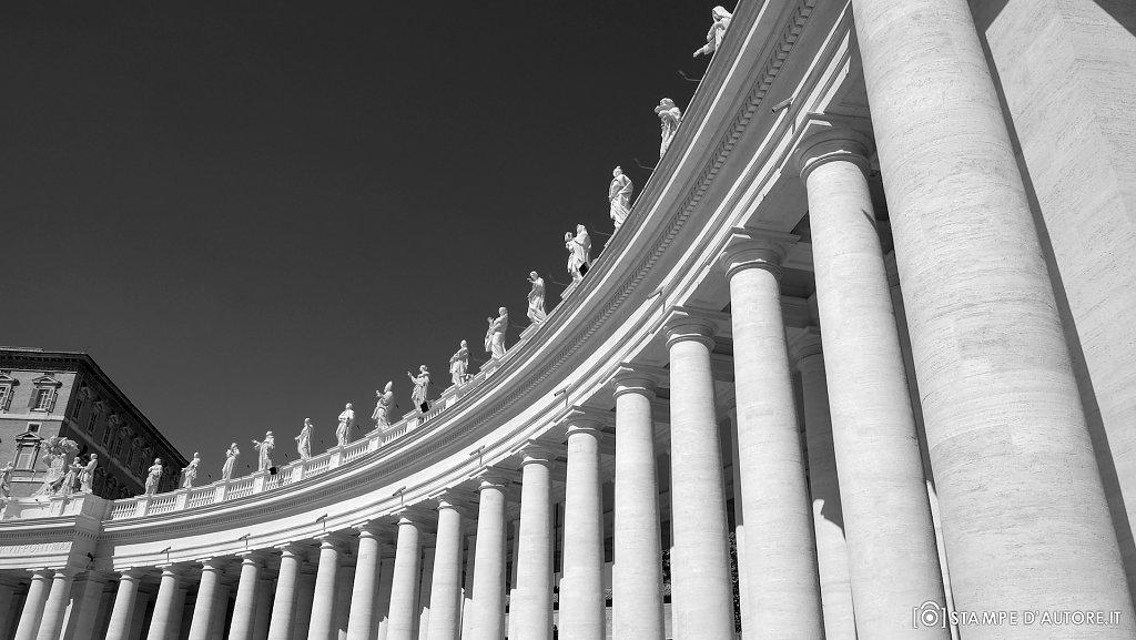 """""""Colonne di San Pietro"""